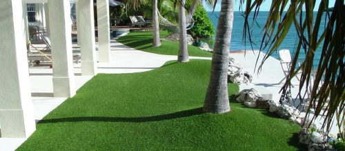 ST-Artificial Turf